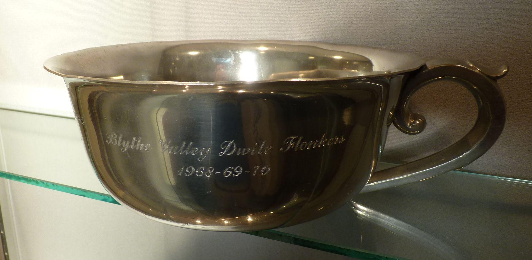 Dwile Flonkers' Trophy