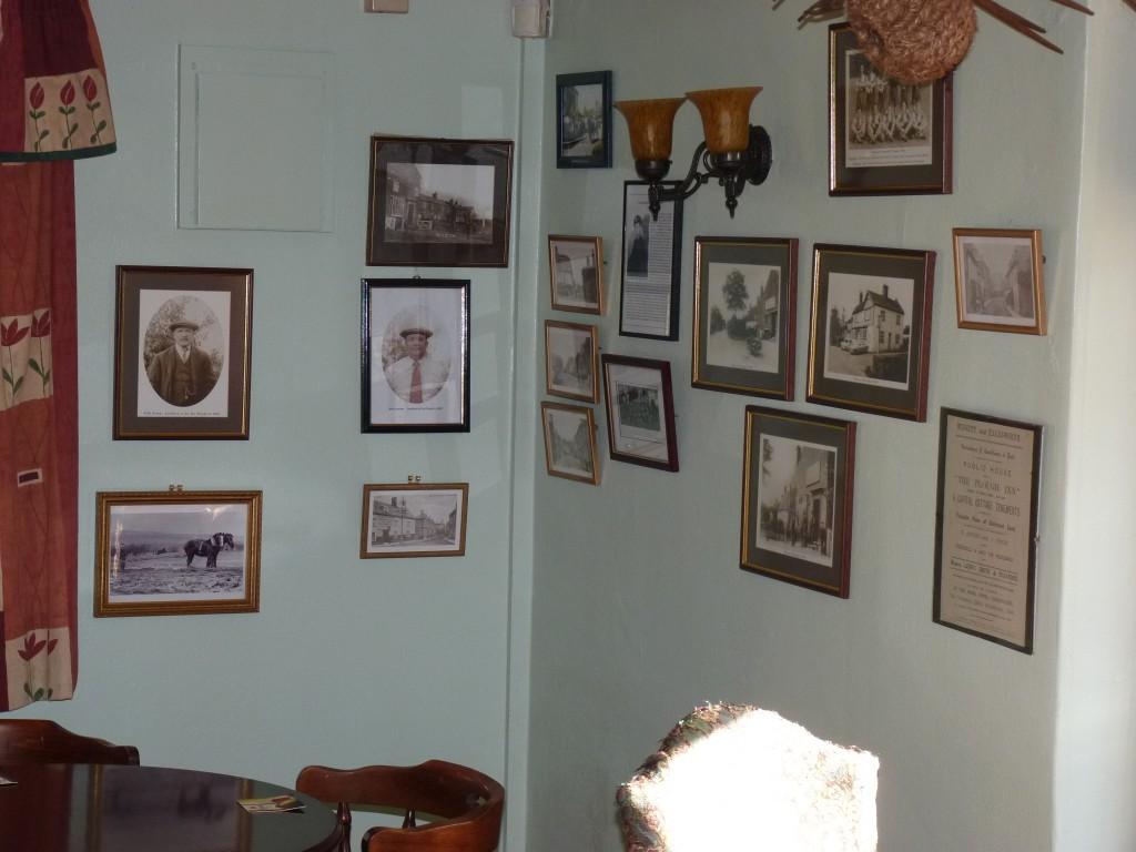 Wissett Plough - History Corner