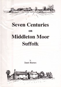 Seven Centuries on Middleton Moor, Suffolk by Janet Barnes