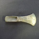 Bramfield Hoard Axe Head 105