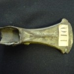 Bramfield Hoard Axe Head 110