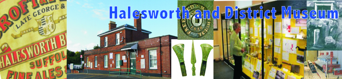 Halesworth and District Museum